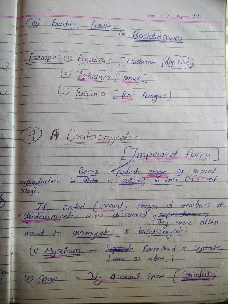 Chapter 2 Biological Classification23
