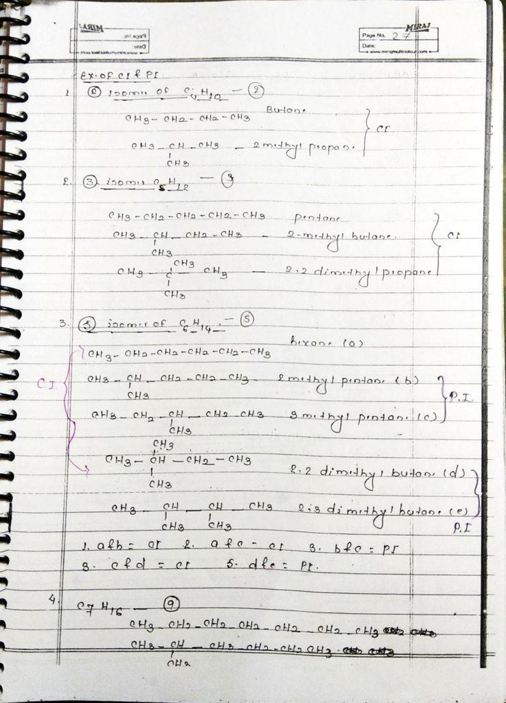 GOC isomerism (3)