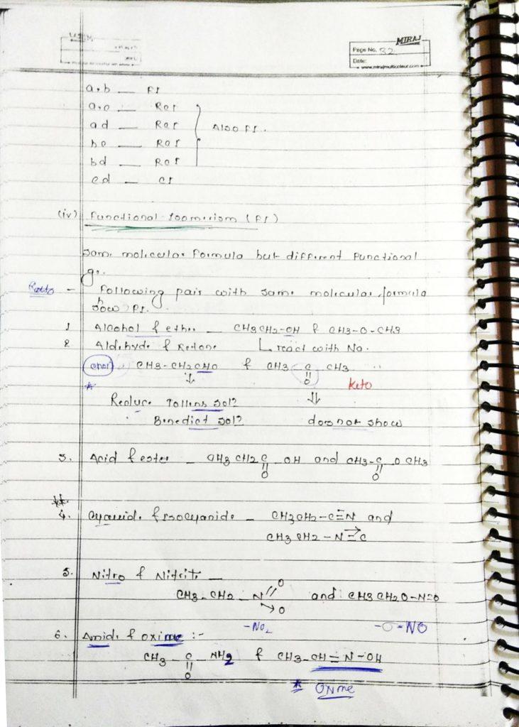 GOC isomerism (8)
