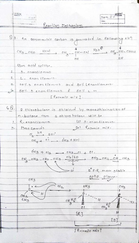 GOC reaction mechanism (1)