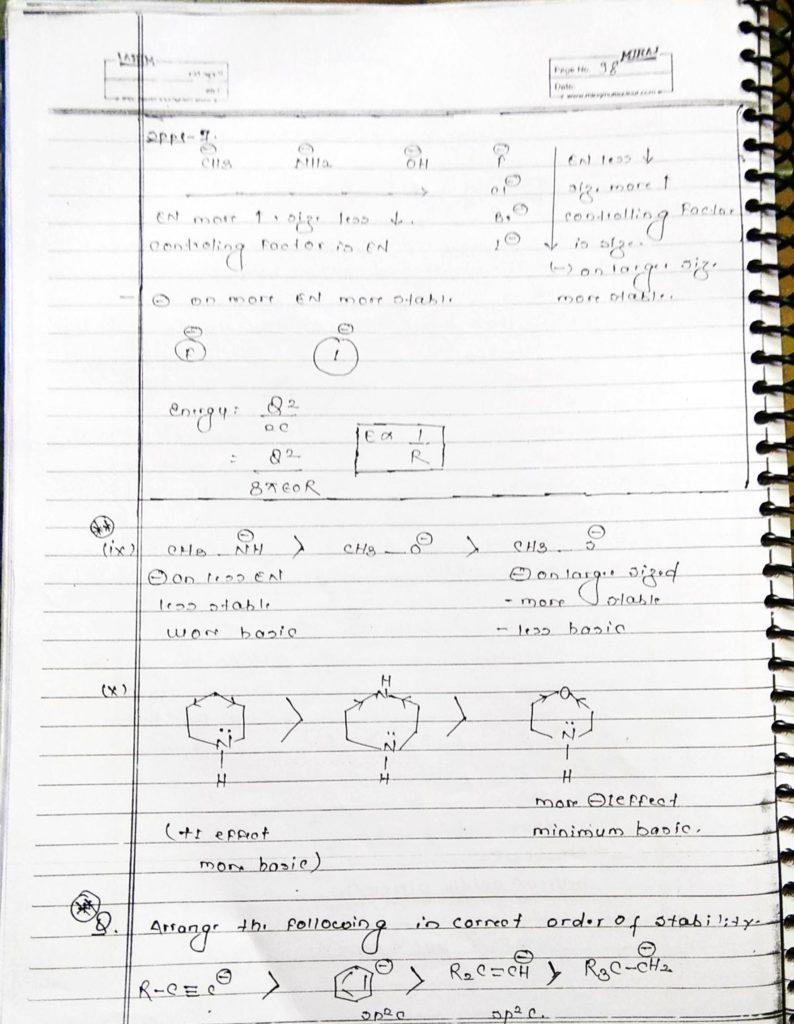 GOC reaction mechanism (12)