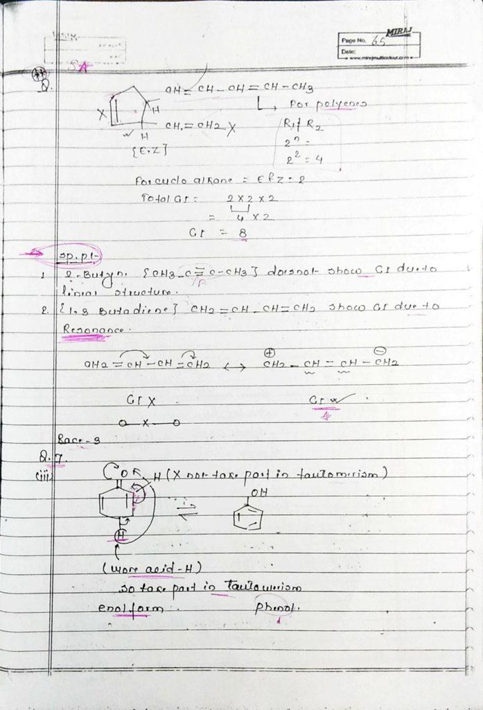 GOC stereoisomerism (17)