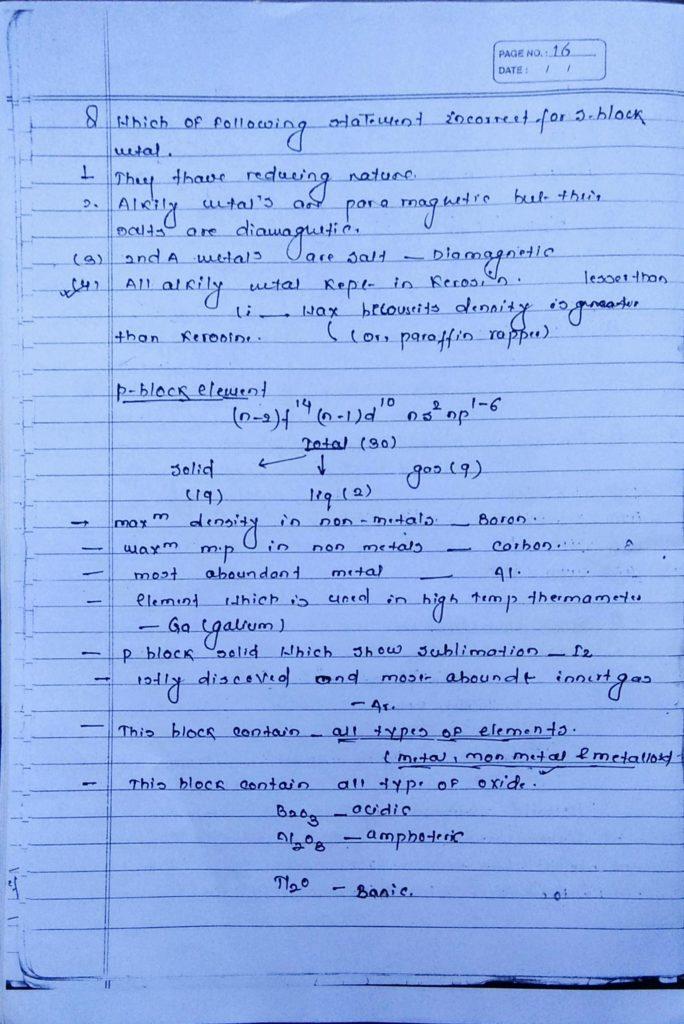 General inorganic chemistry (12)