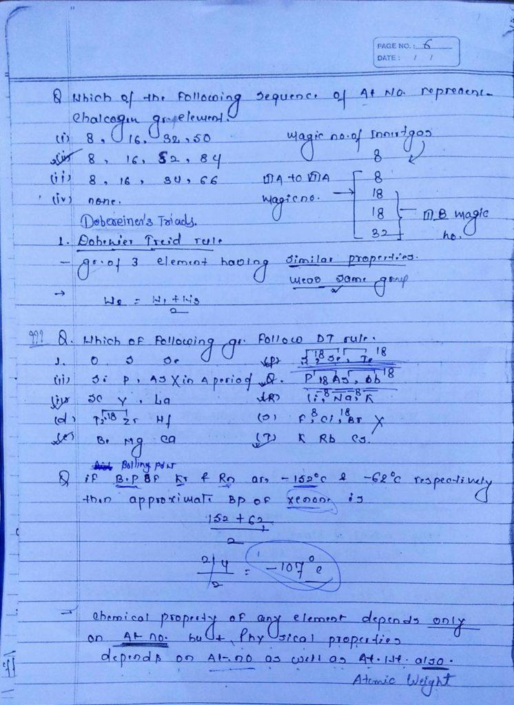 General inorganic chemistry (2)