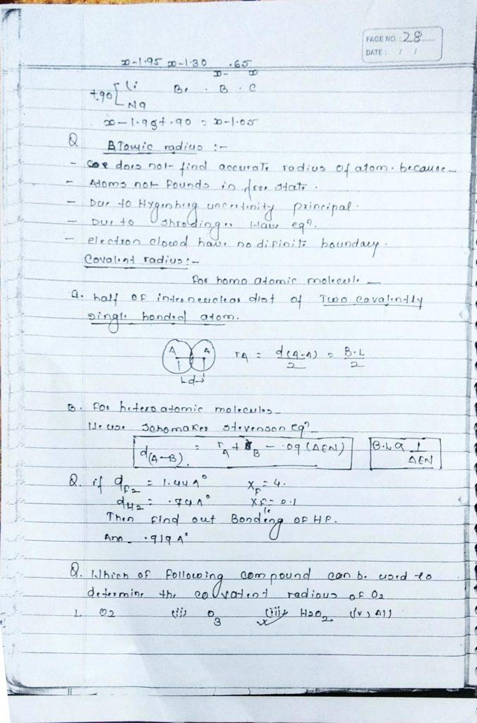 General inorganic chemistry (24)