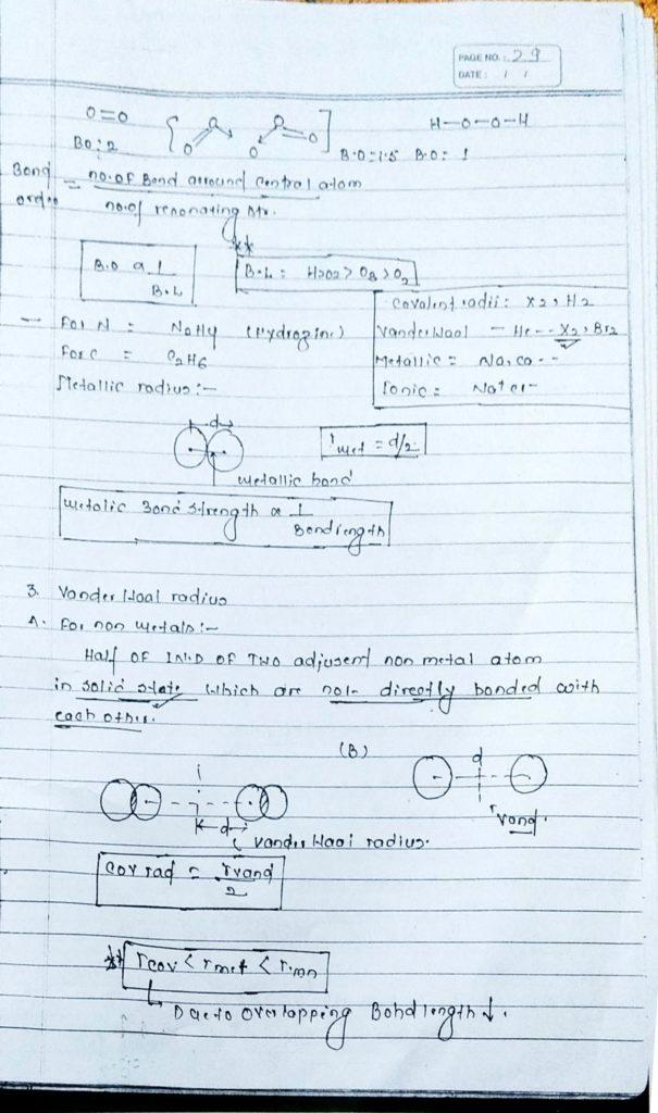 General inorganic chemistry (25)