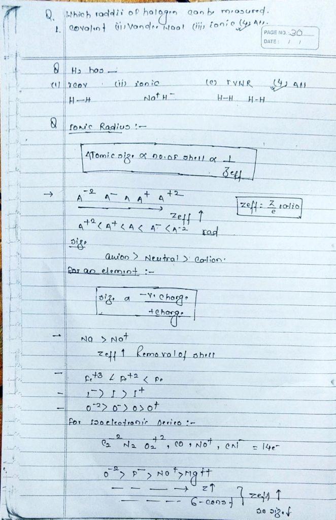 General inorganic chemistry (26)