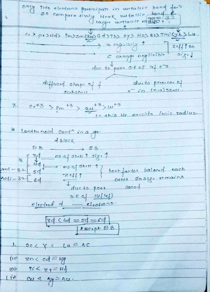 General inorganic chemistry (29)