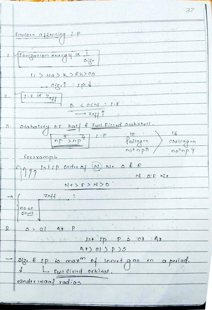 General inorganic chemistry (33)