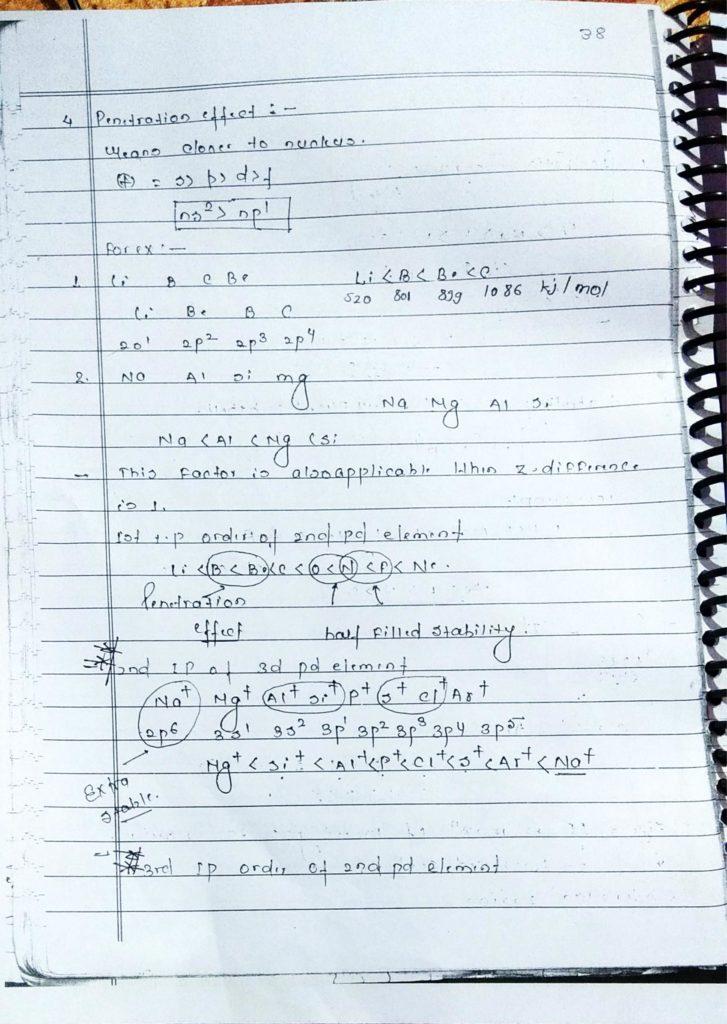 General inorganic chemistry (34)