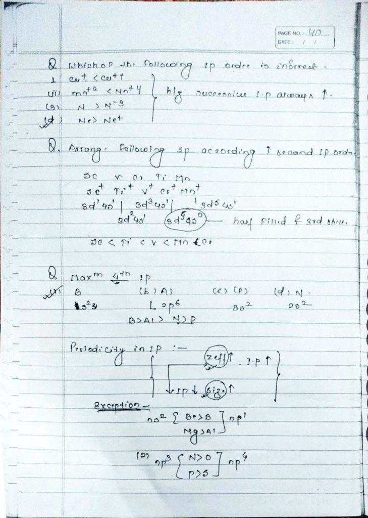 General inorganic chemistry (36)