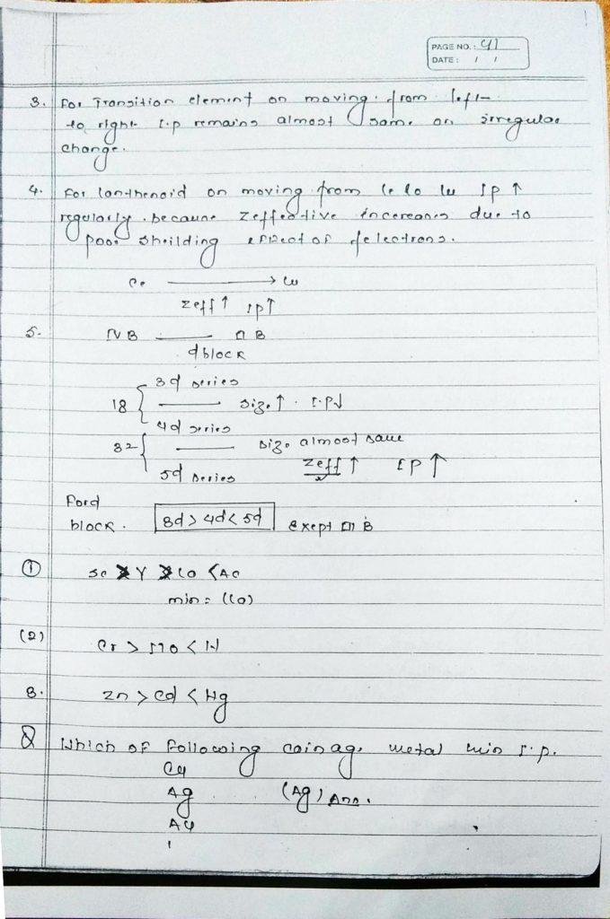 General inorganic chemistry (37)