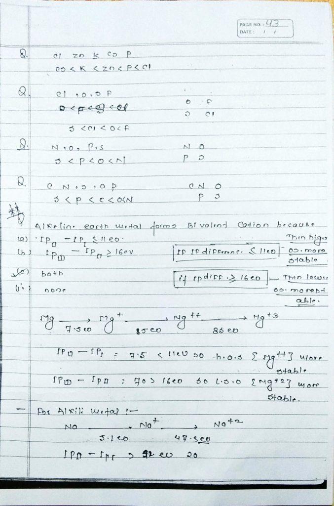 General inorganic chemistry (39)