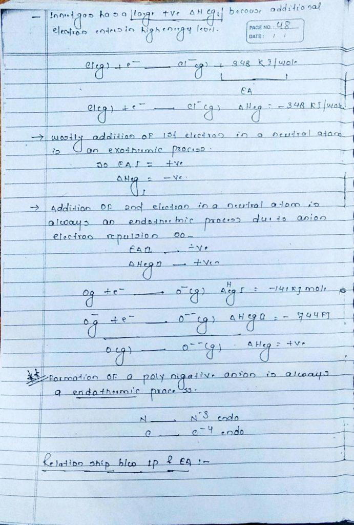 General inorganic chemistry (44)