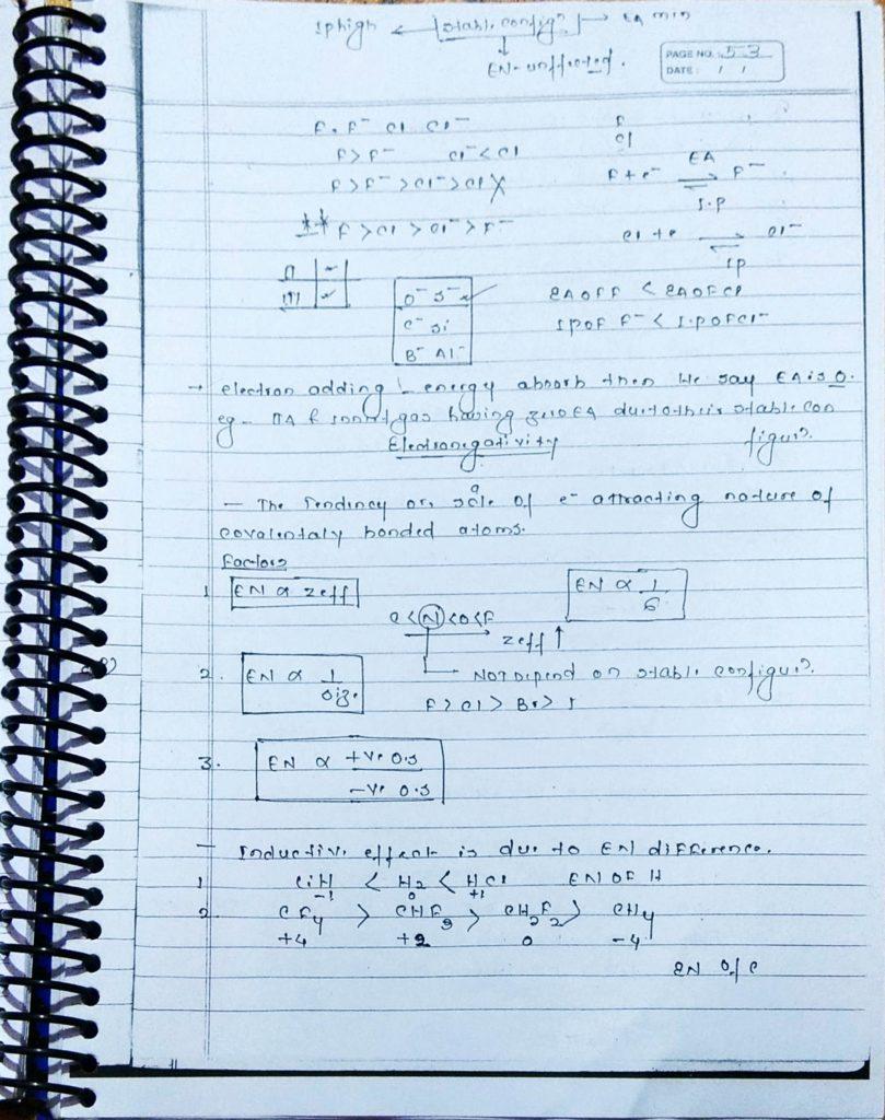 General inorganic chemistry (49)