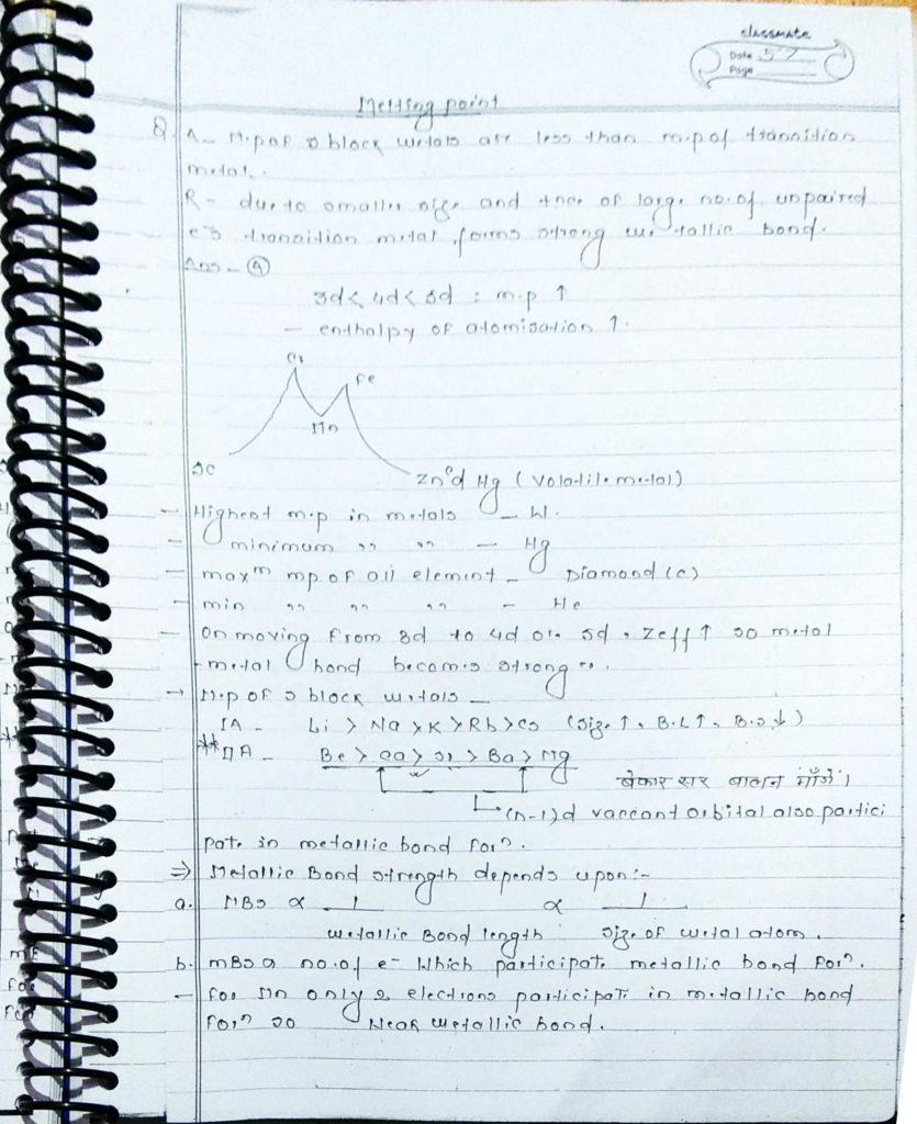 General inorganic chemistry (53)