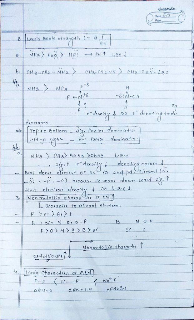 General inorganic chemistry (56)