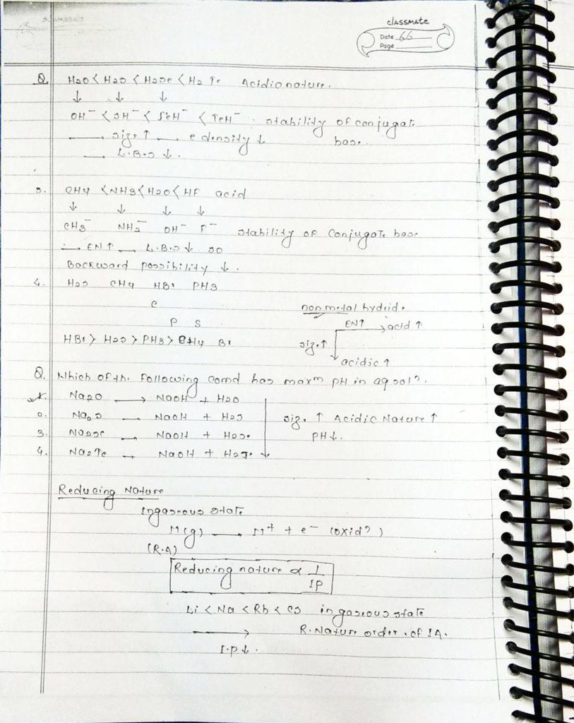 General inorganic chemistry (62)