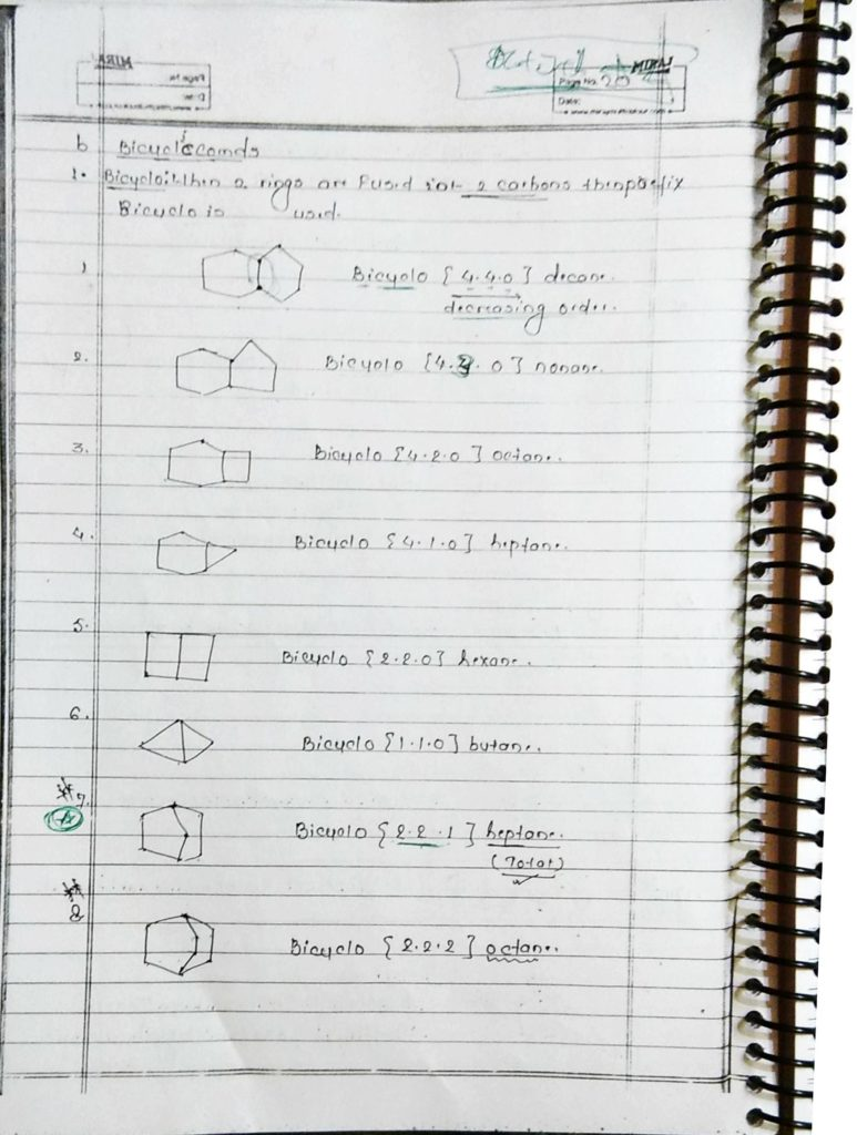 General organic chemistry (20)