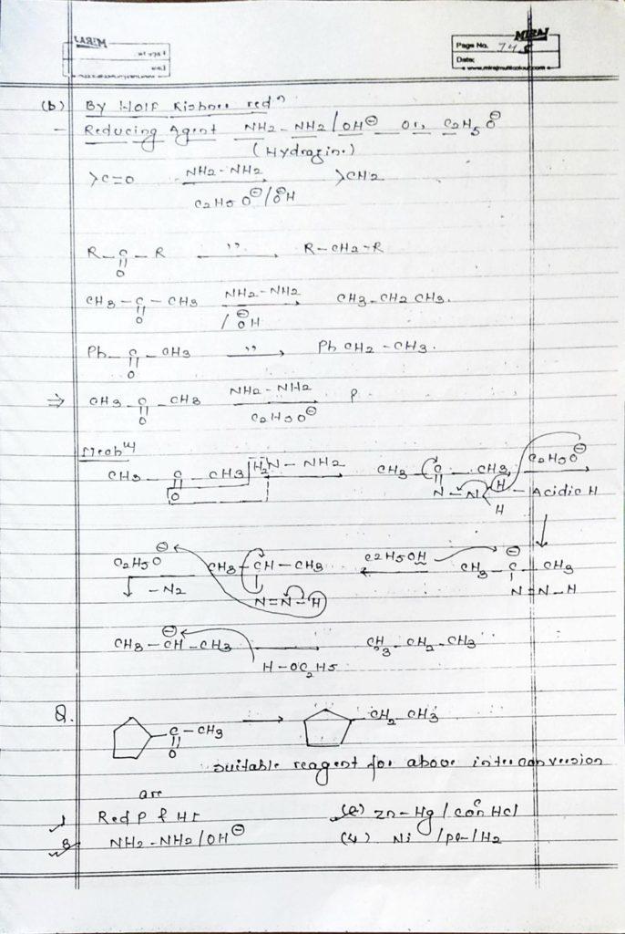 Hydrocarbon Alkane (11)
