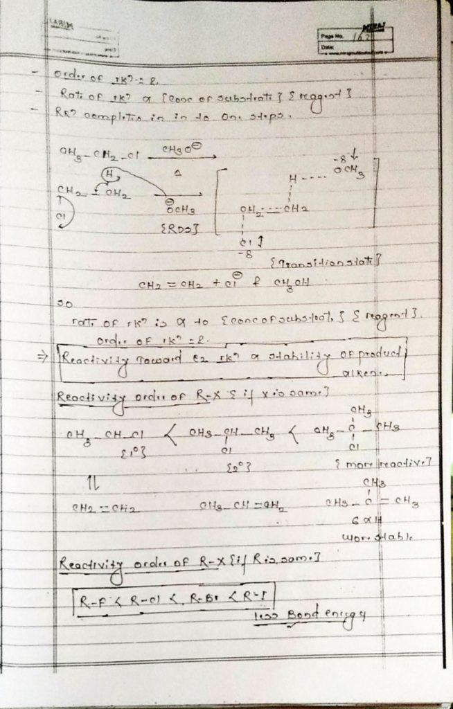 Hydrocarbon Alkene (4)