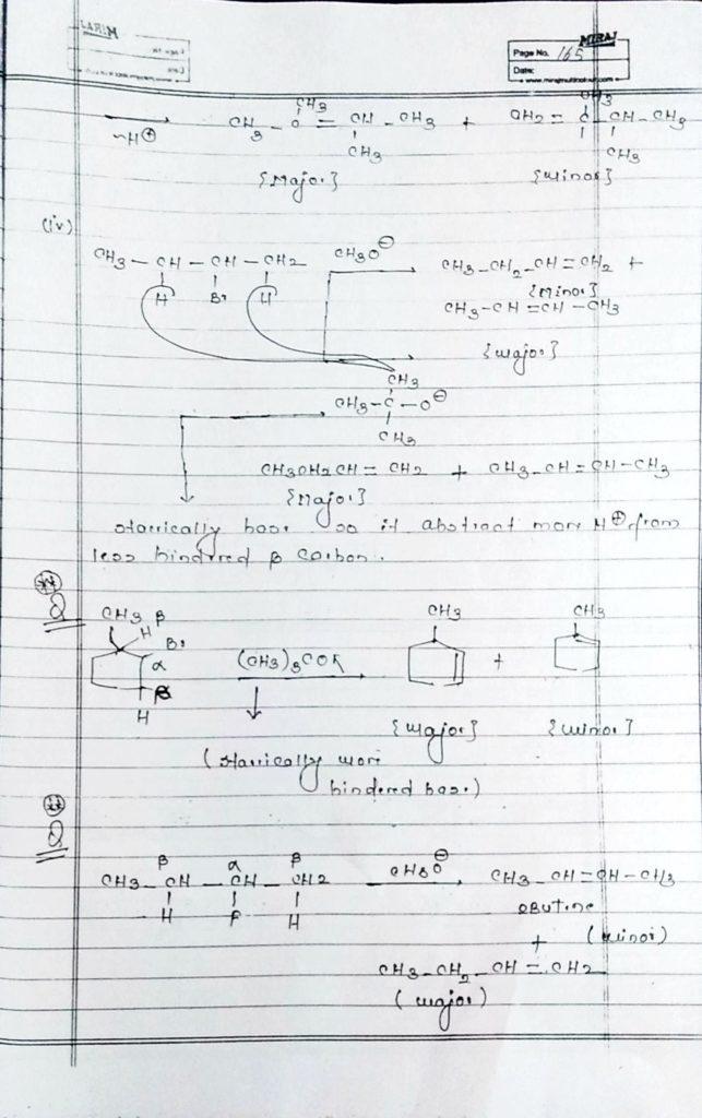 Hydrocarbon Alkene (6)
