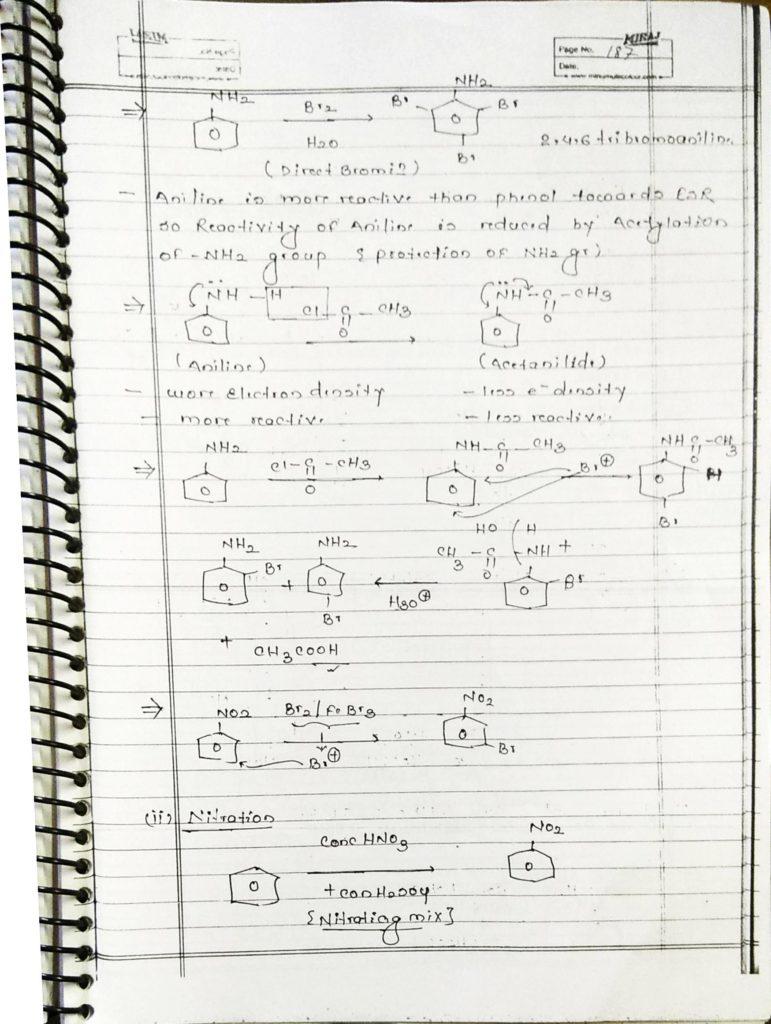 Hydrocarbon Derivatives (3)