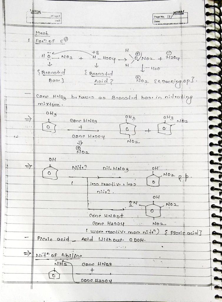 Hydrocarbon Derivatives (4)