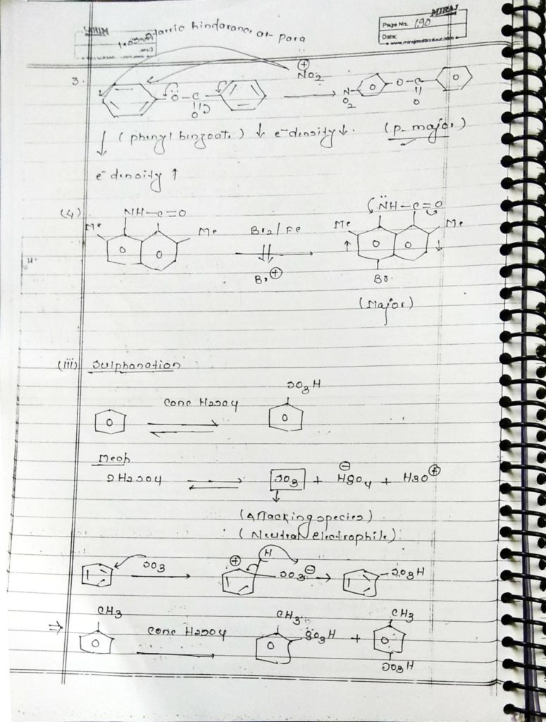 Hydrocarbon Derivatives (6)