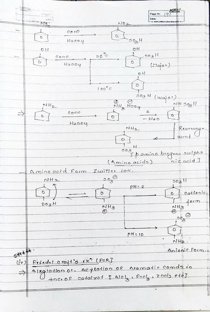 Hydrocarbon Derivatives (7)