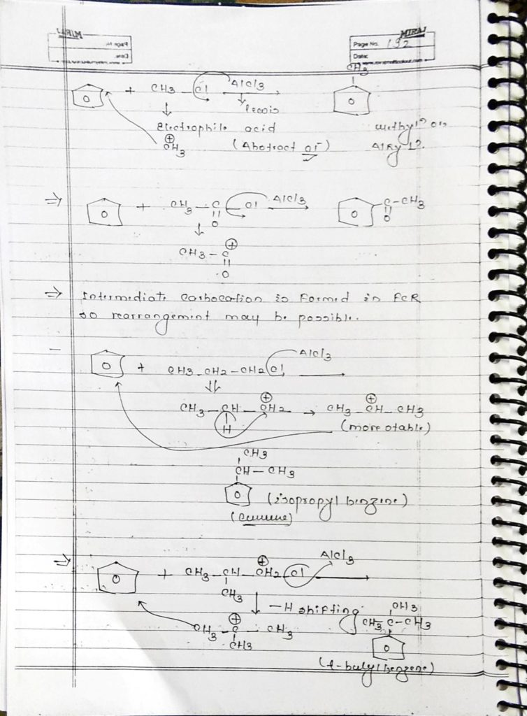 Hydrocarbon Derivatives (8)