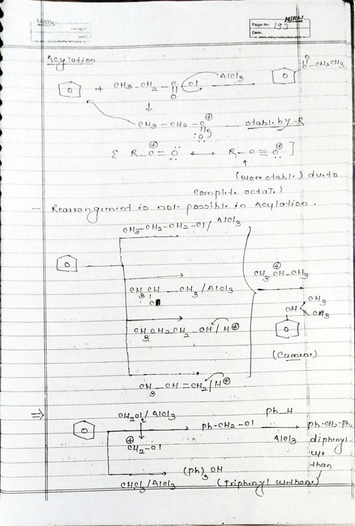 Hydrocarbon Derivatives (9)