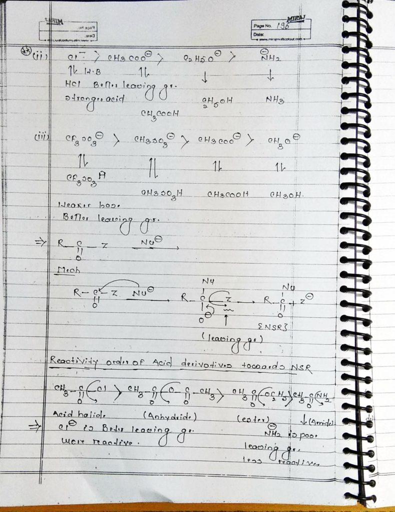 Hydrocarbon derivatives (12)