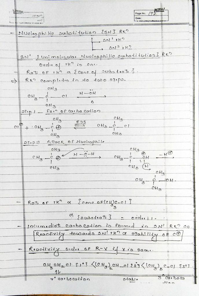 Hydrocarbon derivatives (13)