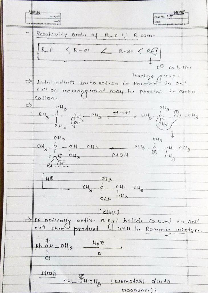 Hydrocarbon derivatives (14)