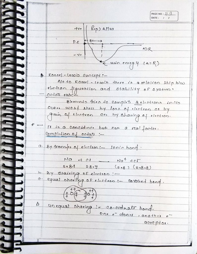 chemical bonding covalent bonds (2)
