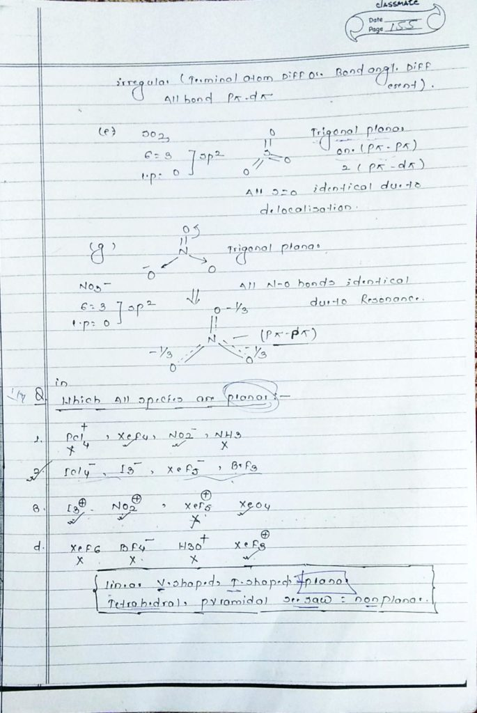 chemical bonding hybridisation (12)
