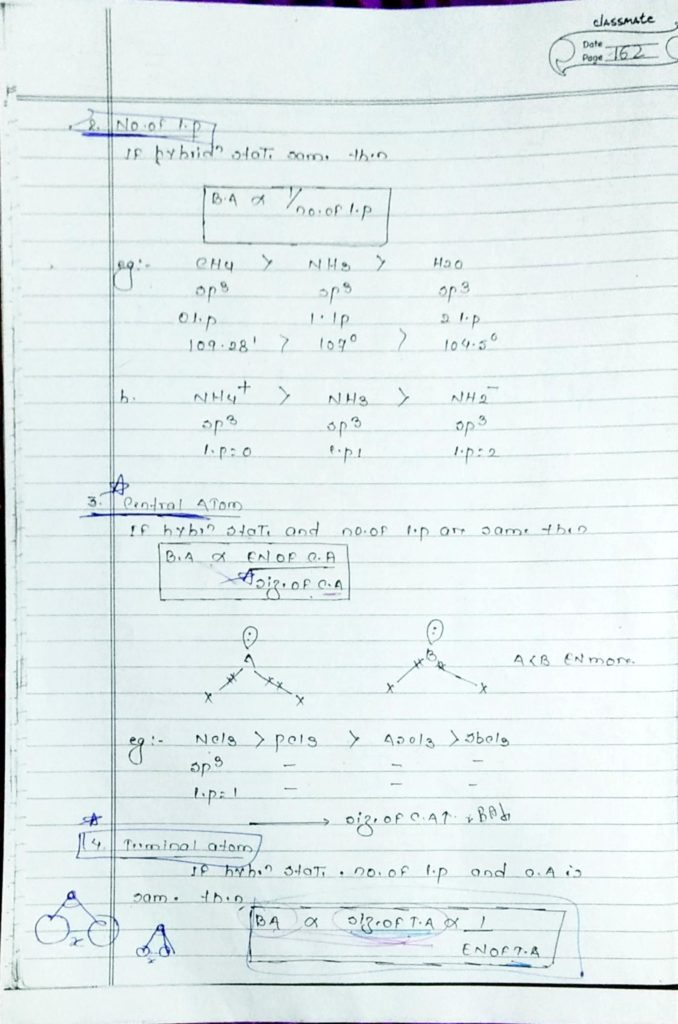 chemical bonding hybridisation (19)