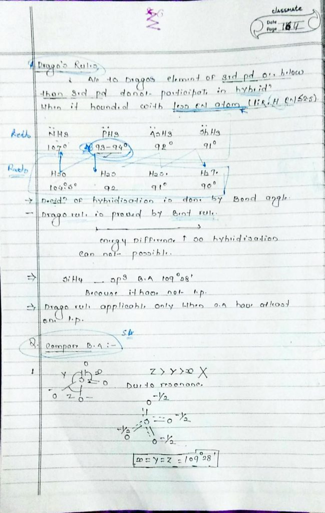 chemical bonding hybridisation (21)