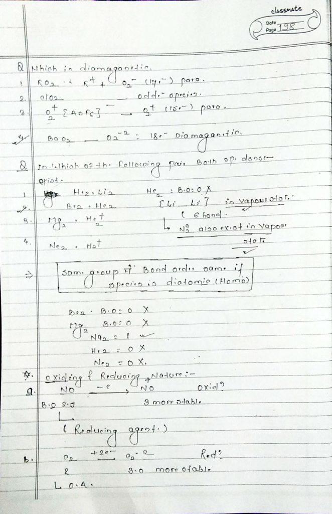 chemical bonding molecular orbital theory (11)