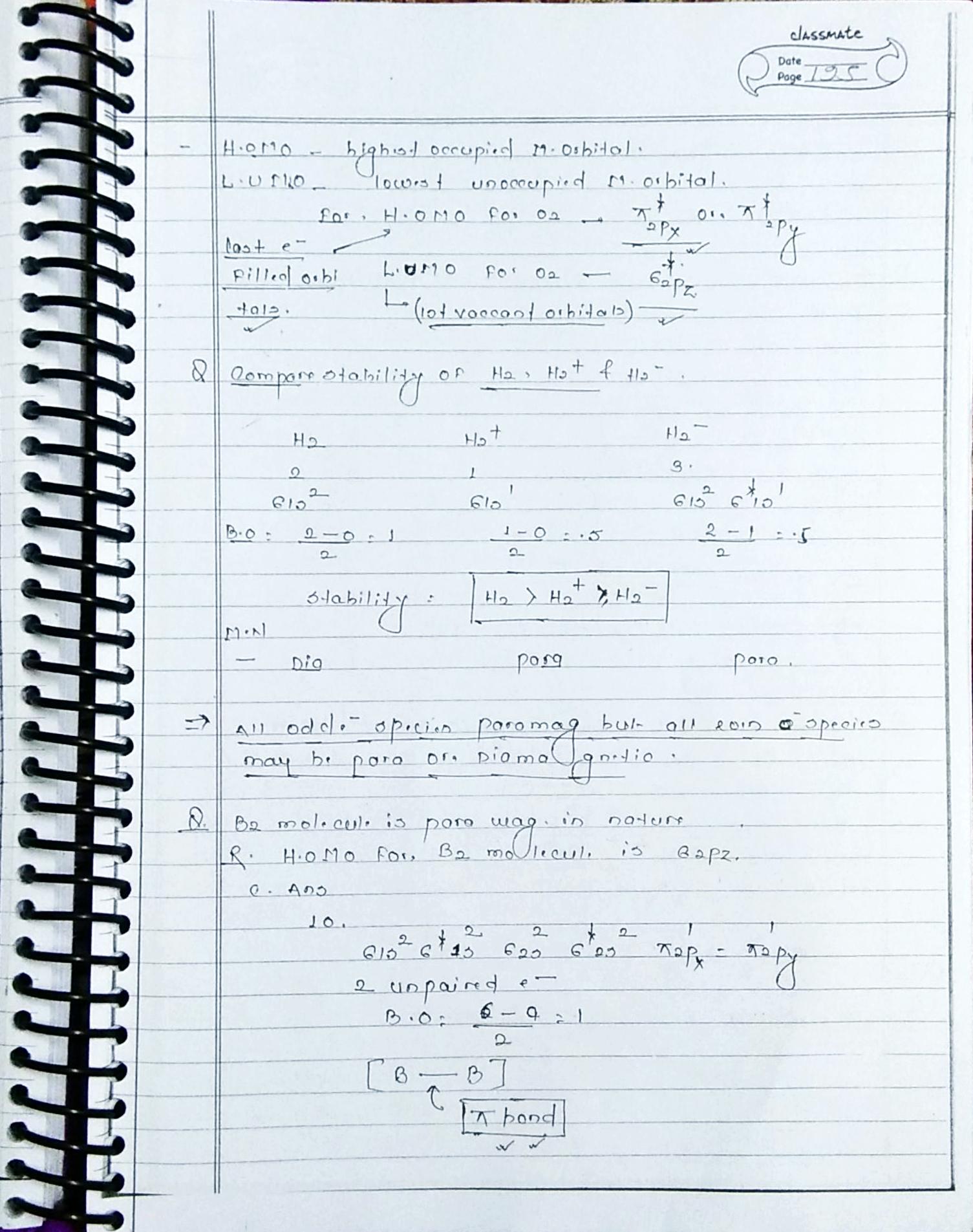 molecular orbital theory in hindi pdf
