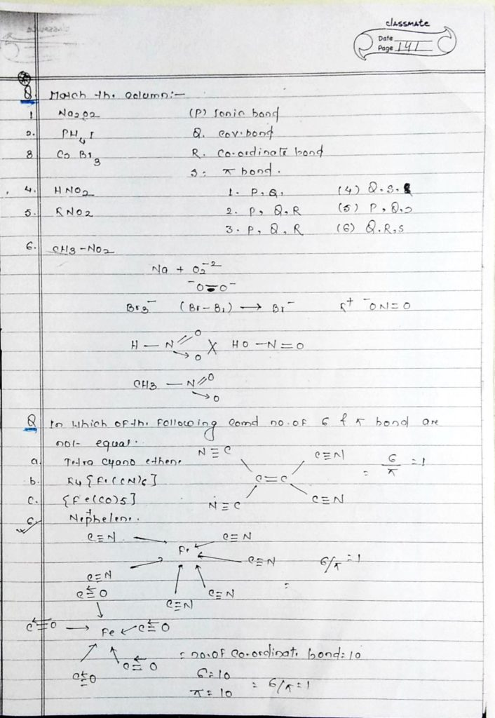 chemical bonding valence bond theory (10)
