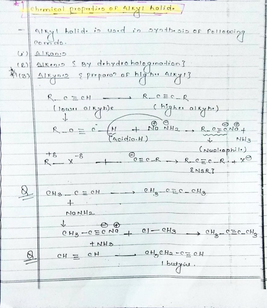 hydrocarbon derivatives (18)