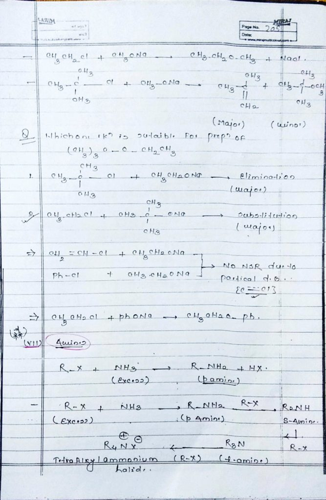 hydrocarbon derivatives (22)