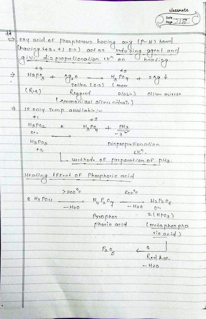 inorganic chemistry oxyacid (10)