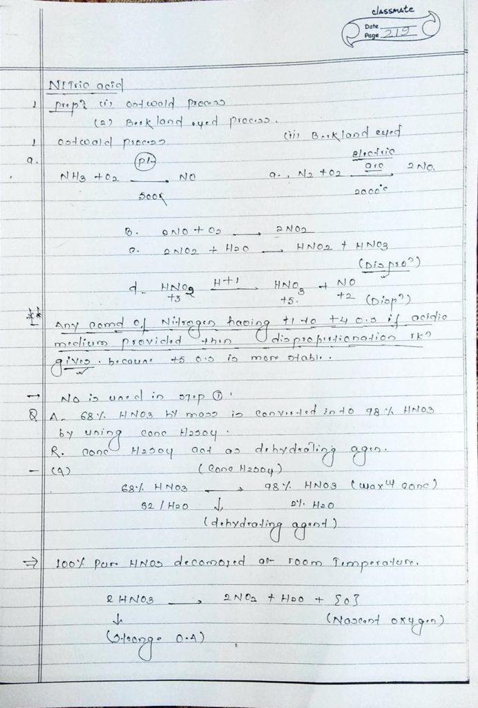 inorganic chemistry oxyacid (12)
