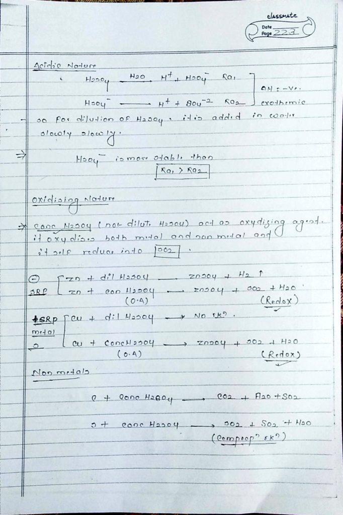 inorganic chemistry oxyacid (17)
