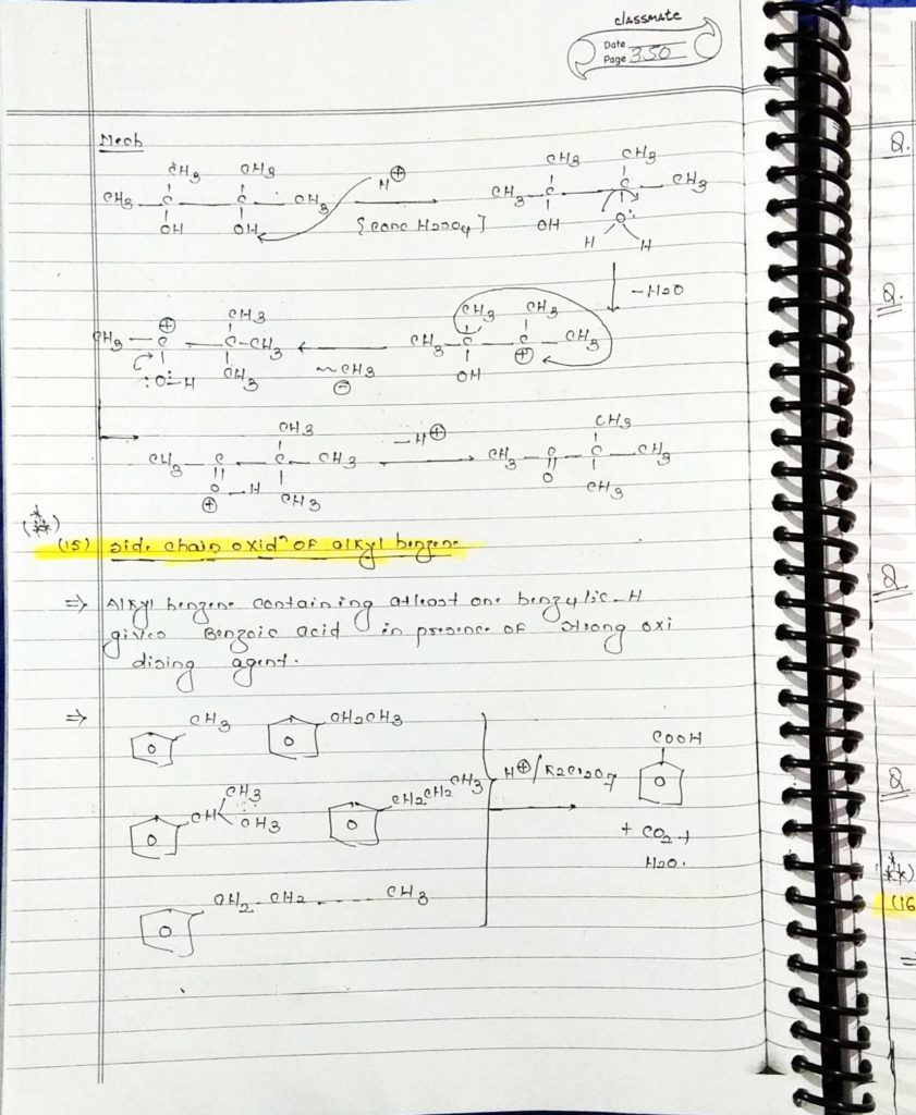 organic chemistry special reactions part 3 (2)