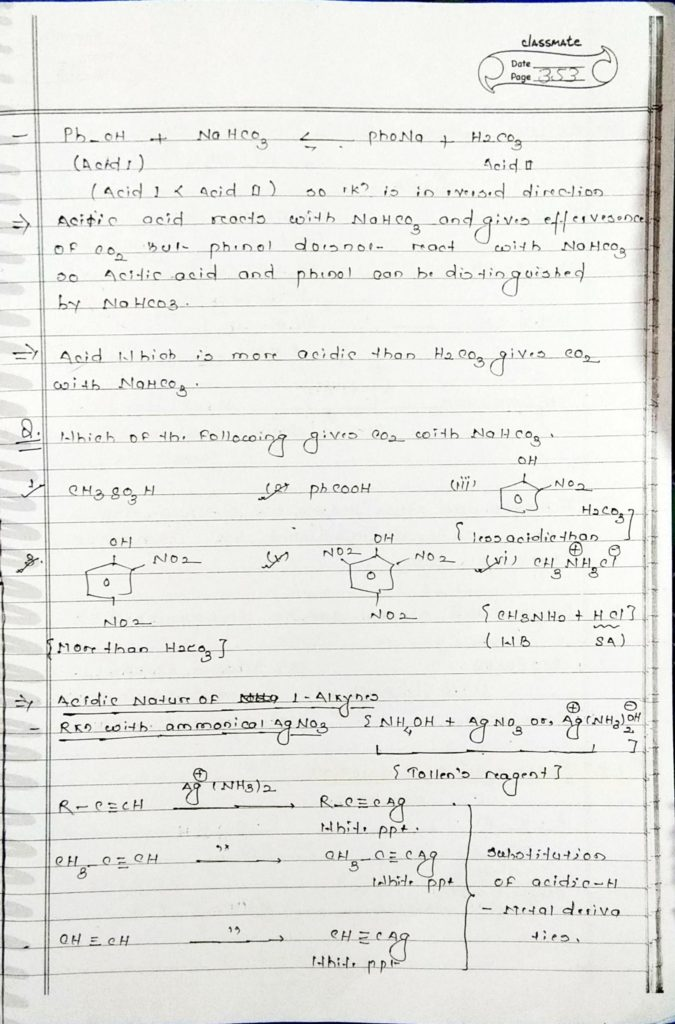 organic chemistry special reactions part 3 (5)