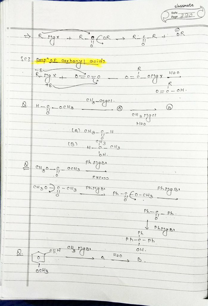 organic chemistry special reactions part 5 (6)